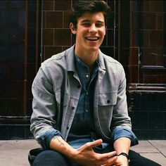 I am in love ❤️ with Shawn Mendes