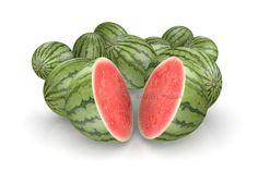 Watermelon Watermelon Patch, Watermelon Art, Art Themes, Fruit, Food, Essen, Meals, Yemek, Eten
