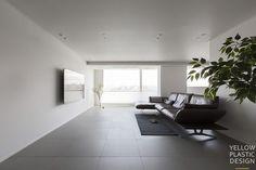 뉴욕말고 옥수동(싱글남의 엣지하우스)_옥수동 42평형 아파트 인테리어 [옐로플라스틱 / yellowplastic /옐로우플라스틱] : 네이버 블로그