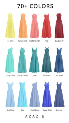 Shop for a large variety of dusty blue bridesmaid dresses at Azazie. With bridesmaid dresses from Azazie, you are sure to find a dusty blue bridesmaid dress for the perfect look for your wedding. Dusty Blue Bridesmaid Dresses, Wedding Bridesmaids, Wedding Dresses, Azazie Bridesmaid Dresses, Bridesmaid Dress Styles, Briadsmaid Dresses, Wedding Dress Shapes, Royal Blue Bridesmaids, Dusty Blue Dress