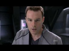 "Mark's scenes from 'V' (recurring guest star) Season 1, Episode 10 - ""Hearts and Minds"" (2010) Mark's character: Joshua"