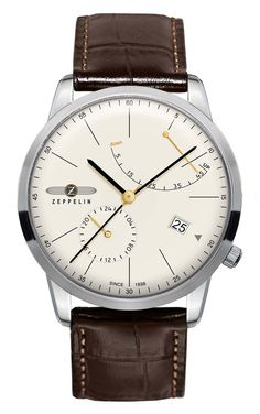 254bfafead0 m.uhren4you.de armbanduhren zeppelin 7366-5.htm Relógios Masculinos