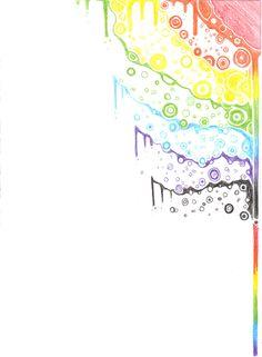 Paper Art :1: by ~GilgameshforEternity on deviantART