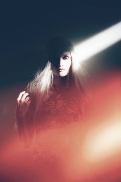 Love the light and processing. Photography by Harper Smith.