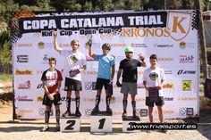 Copa Catalana Trial 15 #5 Òrrius