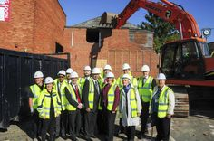 BCS are proud to have been appointed to this project, a hotel set to help regenerate the Eastover area of Bridgwater. In 2015, Commercial, Projects, Log Projects, Blue Prints