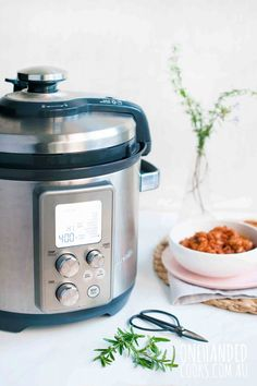 Slow Cooked Baked Beans For Kids