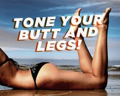 The No-Equipment Move That Tones Your Legs and Butt via @preventionmag