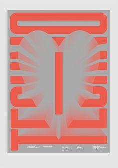 I Love Techno - Timo Lenzen - Graphic Design