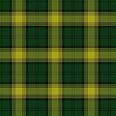 Tartan image: Jamaican National. Click on this image to see a more detailed version.