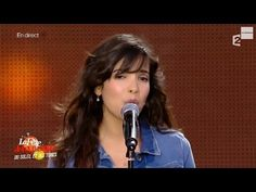Indila : Dernière danse - La fête de la musique 2014 - YouTube