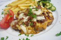 Kurfürsten-Steaks 1