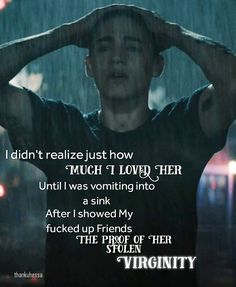 Image may contain: 1 person, text Romantic Movie Scenes, Romantic Movie Quotes, Quotes From Novels, Film Quotes, Sad Quotes, After Fanfiction, Favorite Book Quotes, Hardin Scott, After Movie