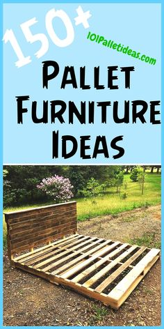 Some brilliant pallet projects have been collected here to share with you that…