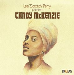 Candy Mckenzie - Lee Scratch' Perry Presents Candy Mckenzie, Ivory
