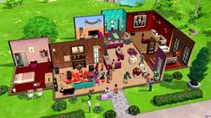 They're finally putting The Sims 4 where it belongs - on mobile phones