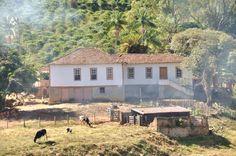 Fazenda na Mantiqueira