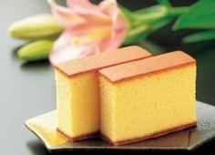 A culinária japonesa possui muitos adeptos no Brasil, mas não é só o sashimi que vem ganhando o paladar dos brasileiros. O Bolo Castella (ou kasut ...