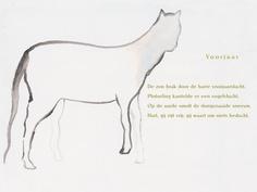 gedicht: J.C. Bloem / beeld: Kees de Kort ⓒ plint