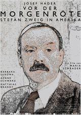"""Neu im Kino: """"Vor der Morgenröte"""". Die letzten Jahre Stefan Zweigs im Exil"""
