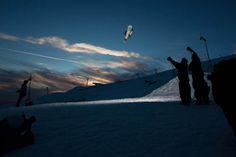 Photo: Eddy Densow   High Cascade Photo Workshop Recap | Contest Gallery, Resort, Travel | TransWorld SNOWboarding