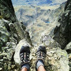 «Un Dimanche parfait au Pic du Midi d'Ossau. w/ @allestorte @jbcercueil @jpbonnemason @juliengassiot»