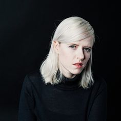 "I wrote a few words about the really good new Amber Arcades EP ""Cannonball"" for The 405"