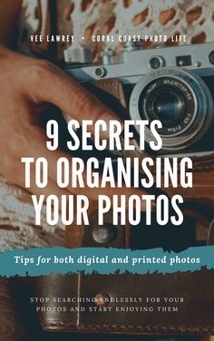 Easily find the photos you want at a moments notice so you will always have your favourites on hand. Photo Search, Organising, Photo Tips, Your Photos, The Secret, Organization, In This Moment, Digital, Prints