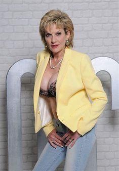 34 Best Jan Burton Images On Pinterest Tights Blondes