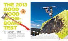 The 2013 TransWorld SNOWboarding Gear Guide Is OUT NOW | TransWorld SNOWboarding