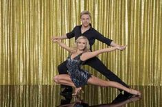 Nastia Liukin has been interested in being a part of Dancing With the Stars since we first interviewed her in 2010. At the time Have U Hear