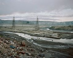 Norilsk: Photos by Alexander Gronsky