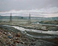 Norilsk: Photos by Alexander Gronsky
