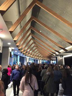 Long Island News - Wednesday, April 2017 Nassau Coliseum, Long Island, Film, World, Outdoor Decor, Movie, Film Stock, Cinema, The World