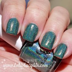 Dance with Dragons swatched by @lokislacquer