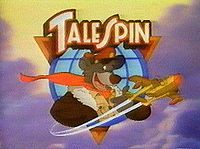 TaleSpin- 1 Season. Aired from: May 5, 1990- August 8, 1991 on The Disney Channel (65 episodes)