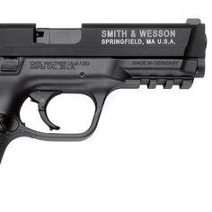Smith & Wesson M&P 22 lr handgun - 222000