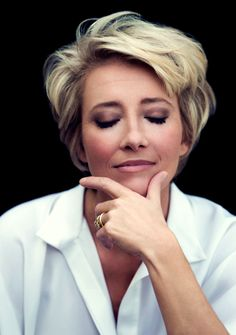 Emma Thompson for Variety magazine (x)