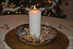 Centrotavola di Natale per una tavola perfetta