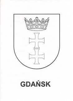 Znalezione obrazy dla zapytania herb gdańska kolorowanka Atari Logo, Herbs, Logos, Logo, Herb, Medicinal Plants
