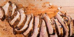 The Easy Way to Cook Pork Tenderloin Without a Recipe   Epicurious.com