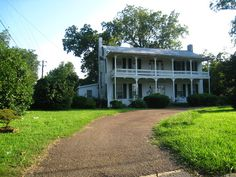 "The Forrest Gump"" house located in Linville, North Carolina,"