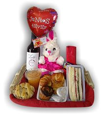 desayuno, lonche, detalle, regalos, sorpresa, dulcoamor | Corportivo Candy Bouquet, Recipe Box, Catering, Raspberry, Fruit, Ideas Aniversario, Birthday, Gifts, Breakfast Ideas