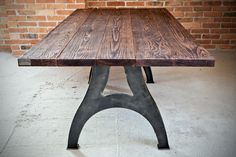 spruce table top