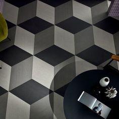 Lea Ceramiche, pavimenti decorativi in gres porcellanato. Rivenditore a Roma