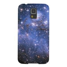 Small Magellanic Cloud Case-Mate Barely There Samsung Galaxy S5 Case