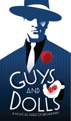Guys and Dolls. Ouachita Baptist University.