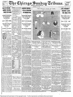 Aug. 24, 1913: A man leading a steer through the streets of North Escanaba, Mich. came across a woman wearing a red dress. Well, you know how steers react to red, so it broke free and began chasing the woman through the streets. Only when she ran into a building and up to the third floor could she slam a door in its face and escape.