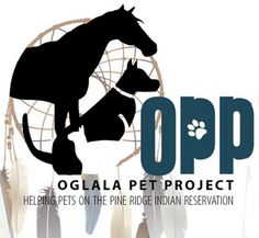 Oglala Pet Project (OPP) is a 100% volunteer driven, community based non-profit organization located on the Pine Ridge Indian Reservation in South Dakota. OPP was founded to help community members care for their animals and improve the quality of life for pets through education, spay/neuter support, pet health resources, and the re-homing or networking of abandoned, abused or unwanted pets. Oglala Pet Project 19980 BIA 2 Kyle, SD 57752 605.455.1518 andrea@oglalapetproject.org