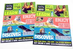 Full colour leaflets, available to view or buy online here http://www.spotonprintshop.co.uk/leaflets/cat_45.html
